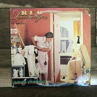 REO SPEEDWAGON good trouble  LP Vinyl Record