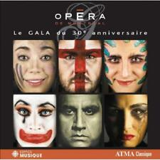 Orchestre Metropolitan - Opera De Montreal - Le Gala Du NEW CD