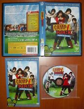 Camp Rock 1: Edición para Rockeros [Disney DVD] Jonas Brothers, Demi Lovato