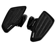 Honda VT750 C2 Shadow Ace pasajero/trasera placas de pie/boards de suelo (731-700B)