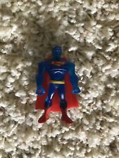 Justice League Hologram Superman Mighty Minis Series 2 Blind Bag Mini DC