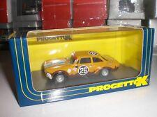 Progetto K 1:43 - Alfa Romeo GTAM No 26 Zandvoort 1971 - RAC017