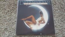 Donna SUMMER-Four Seasons of Love discoteca VINILE LP GERMANY