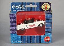 Always COCA-COLA 1:64 COKE - CHEVY BELAIR - 1994 EDOCAR sc 1/64 NEW BOX VINTAGE