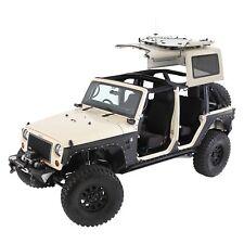 For Jeep Wrangler 2007-2017 Smittybilt 510001-02 Brackets & Hardwear