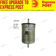 Wesfil Fuel Filter WZ168 fits BMW 5 Series 520 (E12),520 i (E28),520 i 24V (E