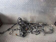 08 INFINITI G35 UNDER HOOD ENGINE WIRING HARNESS 3.5L 6CYL FWD