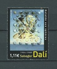 TABLEAUX d' ART - 2004 YT 3676 DALI - TIMBRE NEUF** MNH LUXE