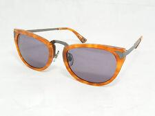Raen Asper Bengal Tortoise Sunglasses Frames Only Scratched Lenses