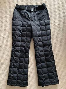 Bogner ski pants women Size 12