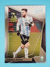 2018 Panini The National VIP Lionel Messi Argentina #93