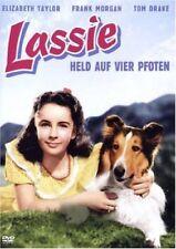 Lassie Held auf vier Pfoten DVD Elizabeth Taylor