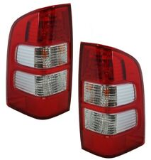 Ford Ranger Thunder Pickup Truck Rear Tail Light Lamp 07-11 pair 2PC M310