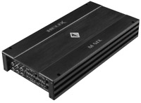 HELIX M SIX 6 Channel Car Audio amplifier 6x100w RMS