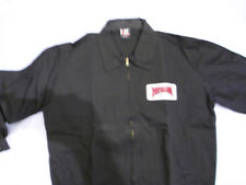 METALLICA BRAND NEW Embroidered Work Jacket Size L