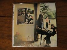 Pink Floyd - Ummagumma 2-CD - Japan Mini LP CD EMI TOCP-65734 2001