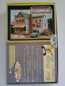 Bar Mills HO Weathered Brick Sidewalk Bar2020 for sale online