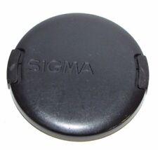 Vintage Sigma 55mm Lens Front Cap Made in Japan B00812