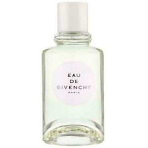 Givenchy Eau de Givenchy Eau de Toilette 100ml EDT New