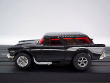 Vintage, Aurora, AFX, Tyco, etc... 1957 Chevy Nomad   (Item #1357)