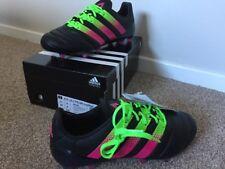 Adidas Ace 16.1 RRP £150 FG AG Black UK 6 US 6.5 EU 39.3 Football Soccer Boots