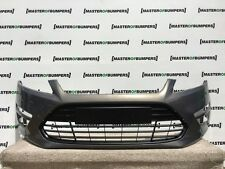 FORD MONDEO MK4 FACE LIFTING 2011-2015 FRONT BUMPER IN GREY [F108]