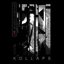 Kollaps - Sibling Lovers VINYL LP