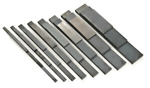Mild Steel Flat Bar Grade S275 Metal Plate 10mm - 50mm Wide & 3mm - 10mm Thick