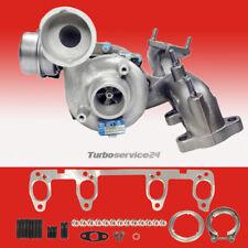 Turbolader A3 1.9 TDI (8P/PA) BJB BKC  BXE 77KW 105PS 751851-5003S Garrett