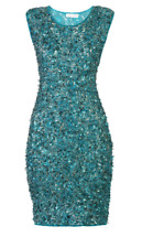 Alannah Hill Give Me More Glitter Dress