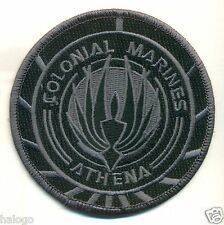 Bsg Colonial Marines Athena Patch - Bsg46