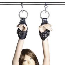 Handcuffs Door Swing SM Cosplay Bondage Restraints Window Hanging Hand Cuffs
