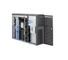*NEW* Supermicro SYS-7049P-TRT 4U Server  *FULL MFR WARRANTY*