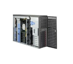 *NEW* Supermicro SYS-7049P-TRT 4U Server  *FULL MFR WARRANTY*