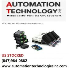 3-Axis NEMA23 CNC Kit (36V/9.7A/270 oz-in)