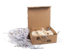 Prevue Pet Products Birdie Basics Cuttlebone & Treat Holder bulk 25 Count Box!