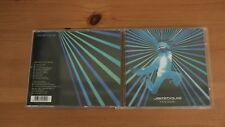 JAMIROQUAI A FUNK ODYSSEY 2001 KOREA CD 10TRACK SONY CPK-2509