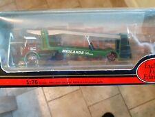 EFE 13003 -  1/76 SCALE CAR TRANSPORTER - MIDLANDS CAR CARRIERS