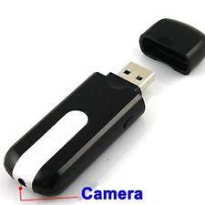 VERSTECKTE KAMERA SPYCAM USB STICK VIDEO ÜBERWACHUNG CAM GETARNTE MINI SPION A31
