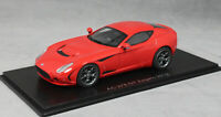 Neo Models AC 378 GT Zagato in Red 2012 47005 1/43 NEW