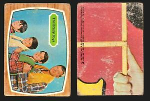 1969 The Brady Bunch Topps Vintage Trading Card You Pick Singles #1-#88
