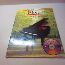 Elgar Pomp and Circumstance The Concert Performance Seires Songbook No CD