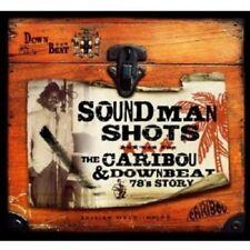 CARIBOU & DOWNBEAT 78'S STORY 2 CD NEW+