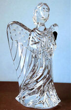Waterford Crystal Guardian Angel Made Slovenia New In Box