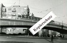 3 Foto AK Brno Brünn Strassenbahn 1971 A_624