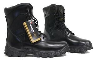 "New Rocky Men's 8"" Alpha Force Waterproof Tactical Boot Style RKYD011 Size 10 W"