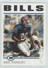 2004 Topps 1st Edition Eric Moulds #19