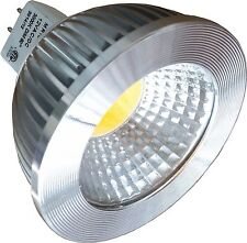 LED 5W (Eq to 50W) 400LM Dimmable MR16 High Power Lamp ETL (UL) Approved