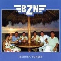 """BZN """"TEQUILA SUNSET"""" CD NEW"""