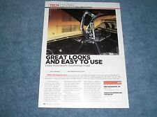 How To Tech Article 1955-'57 Chevy Truck Eddie Motorsports Hood Hinge Install